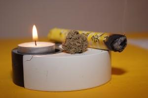Moxibustion I