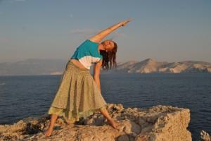 Yoga Kroatien
